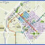 downtown denver map 150x150 Denver Map Tourist Attractions