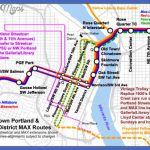 downtownportlandrail 150x150 Portland Subway Map