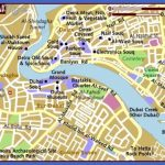 dubai map and images of dubai map citiviu com 150x150 Dubai Map Tourist Attractions