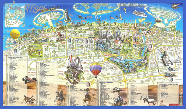 Oklahoma City Map Tourist Attractions ToursMapsCom – Oklahoma City Tourist Attractions Map