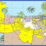 dubaimapwithprojects 150x150 Dubai Subway Map