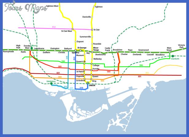 durham subway map  2 Durham Subway Map