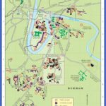 durham tourist map thumb 150x150 Greensboro Map Tourist Attractions