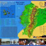 ecuador map tourism 150x150 Ecuador Map Tourist Attractions