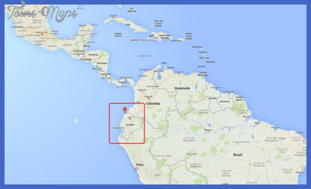 ecuador map5 w620h370crop1 Ecuador Metro Map