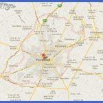 faisalabad city street map 150x150 Pakistan Metro Map