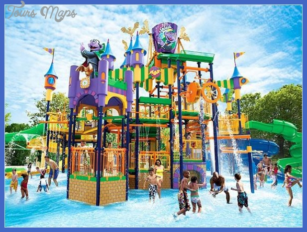 family vacation ideas must see destinations kids Best places for summer vacation in USA