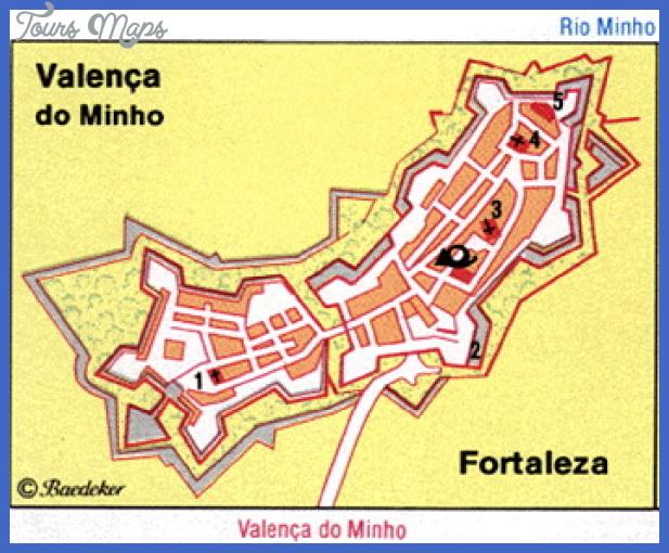 fortaleza map tourist attractions 7 Fortaleza Map Tourist Attractions