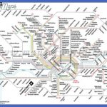 frankfurt subway map  1 150x150 Frankfurt Subway Map