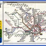 frankfurt subway map  2 150x150 Frankfurt Subway Map