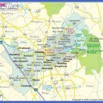 fresno california city map 150x150 Fresno Subway Map