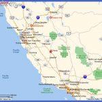 fresno california map 150x150 Fresno Map