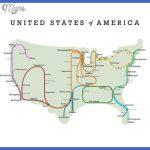 full size 150x150 United States Metro Map