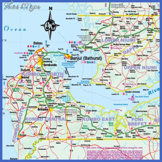 gambia sample 72dpi Senegal Subway Map