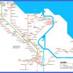 gdansk map tram big 150x150 Katowice Metro Map