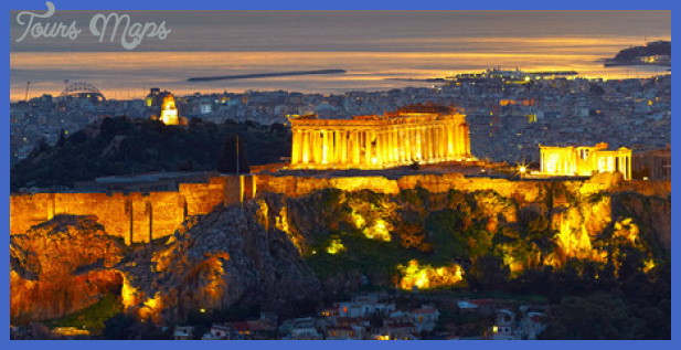 gloriesofgreece athens listing01 laen Best vacations in USA 2017