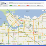 gps real time vancouver traffic map 150x150 Vancouver Metro Map