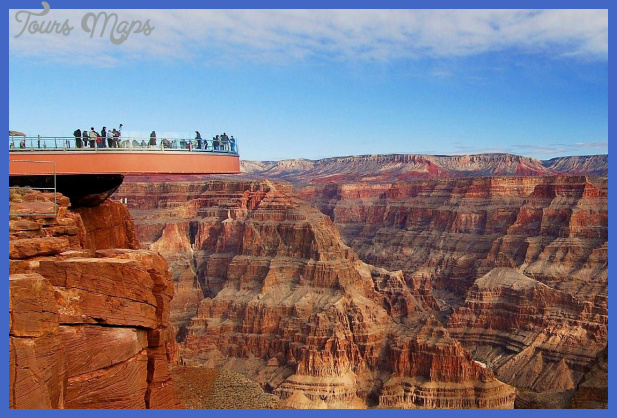 grand canyon Best US cities to visit in the summer