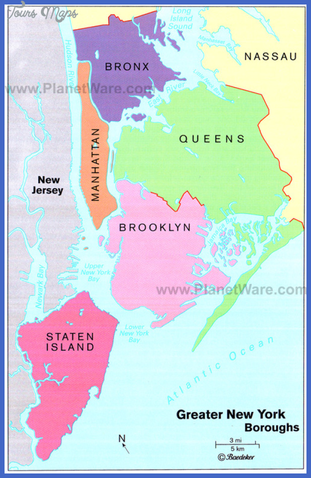 greater new york boroughs map Durban Subway Map