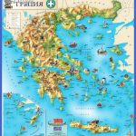greece map tourist attractions 10 150x150 Greece Map Tourist Attractions