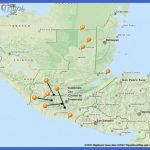guatemala map tourist attractions 0 150x150 Guatemala Map Tourist Attractions