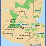 guatemala map 150x150 Guatemala Map Tourist Attractions