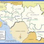 guinea map 0 150x150 Guinea Map
