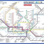 hamburg metro map 150x150 Zambia Subway Map