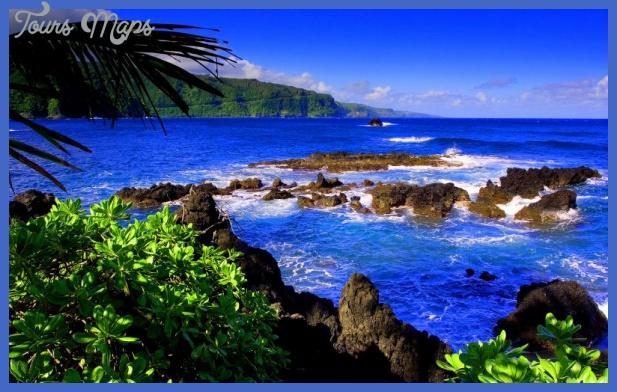 hanna highway maui hawaii u 2739 Best place to travel in Hawaii