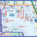 harbor map 150x150 Baltimore Map Tourist Attractions