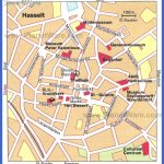 hasselt map 150x150 Brussels Map Tourist Attractions