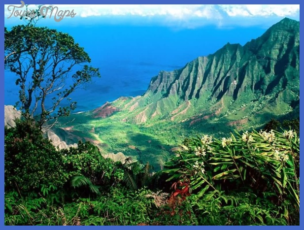 hawai Vacation places in Hawaii