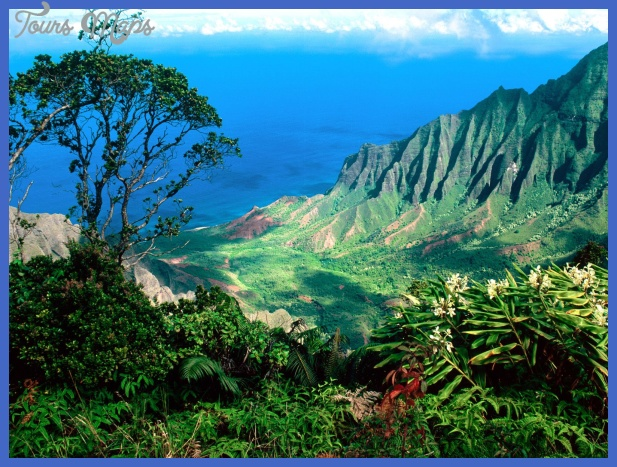 hawaii Best place in Hawaii to visit