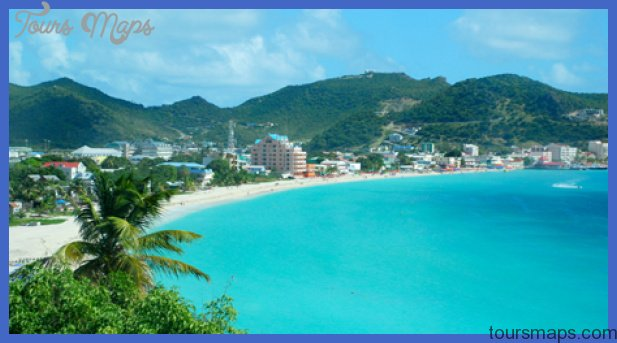highlight st martin st maarten image Best places for winter vacation in USA
