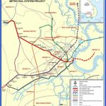ho chi minh city metro map  1 150x150 Ho Chi Minh City Metro Map