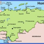honduras map tourist attractions 0 150x150 Honduras Map Tourist Attractions
