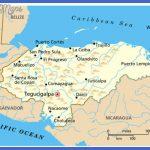 honduras map  150x150 Honduras Map
