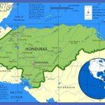 hondurasmap 150x150 Honduras Map