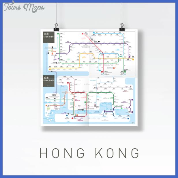 hong kong shenzhen metro subway map 1000 Shenzhen Subway Map
