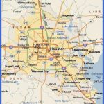 houston map  15 150x150 Houston Map