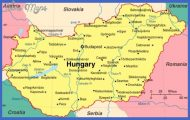 Hungary Map Tourist Attractions _1.jpg