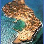 ile goree plan1 150x150 Senegal Map Tourist Attractions