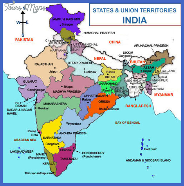 india map India Map