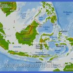 indonesia map 150x150 Indonesia Map