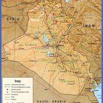 iraq map tourist attractions  8 150x150 Iraq Map Tourist Attractions