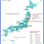 japan map tourist attractions  1 150x150 Japan Map Tourist Attractions