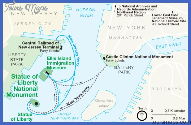 Jersey City Map Tourist Attractions _1.jpg