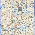 johannesburg street map 150x150 Johannesburg East Rand Map Tourist Attractions
