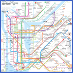 jug cerovic nyc subway map 150x150 New York Metro Map