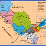 karakalpakstan map 150x150 Uzbekistan Map